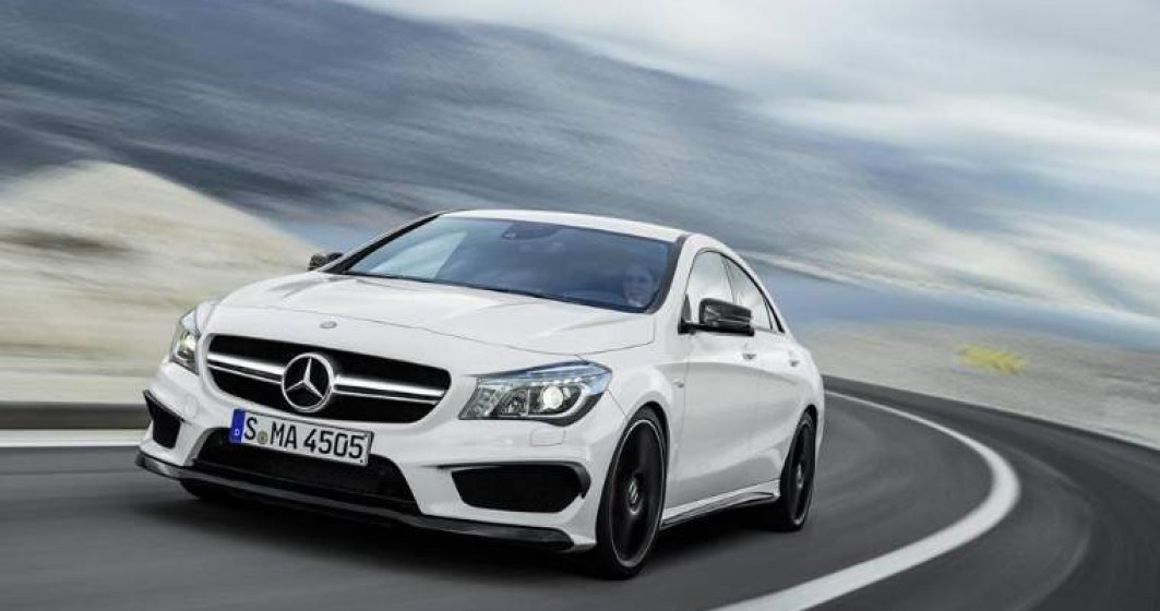 Piata auto din Romania a crescut cu 27% in primele 3 luni