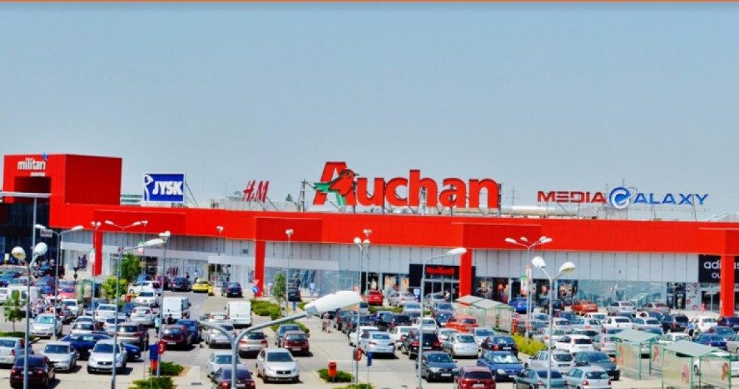 VANDUT: Militari Shopping Centre, tranzactie de 95 de milioane de euro. Atrium iese din Romania
