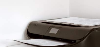 1,3 miliarde de cartușe de imprimantă, consumate anual. Doar 30% se...