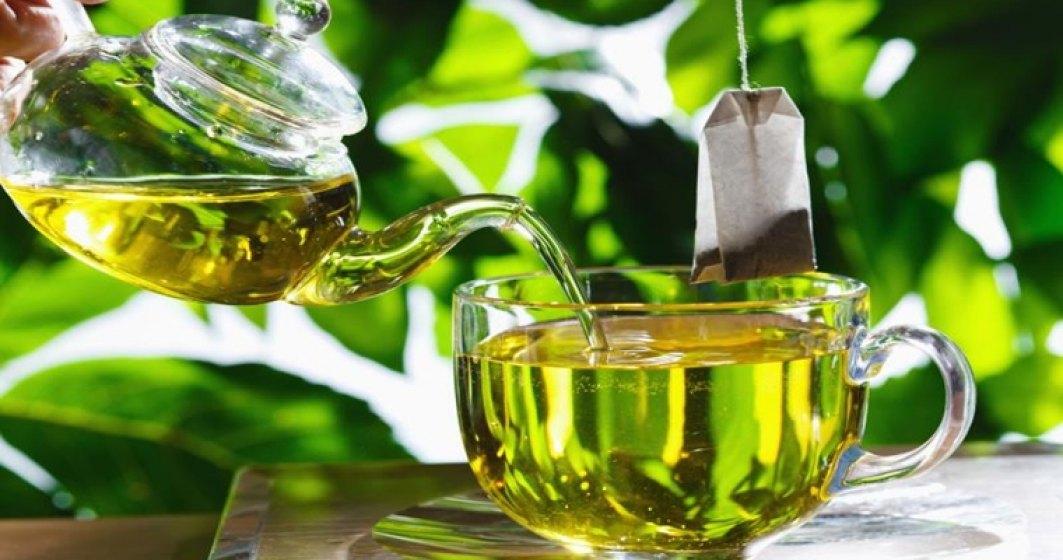 (P) Beneficiile si varietatea ceaiurilor, puse in valoare de LivadaCuCeai.ro