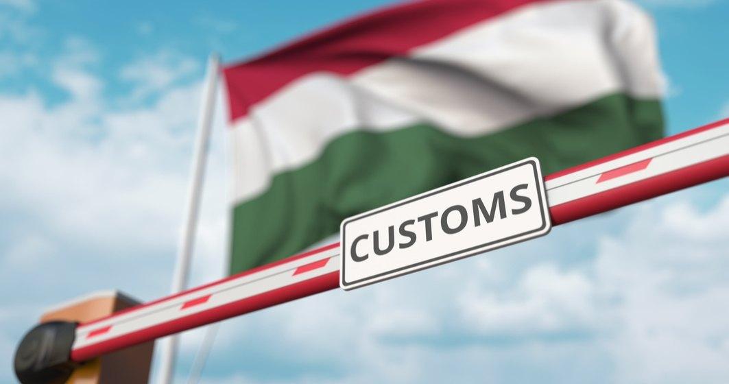 România cere explicații Ungariei pentru închiderea granițelor.