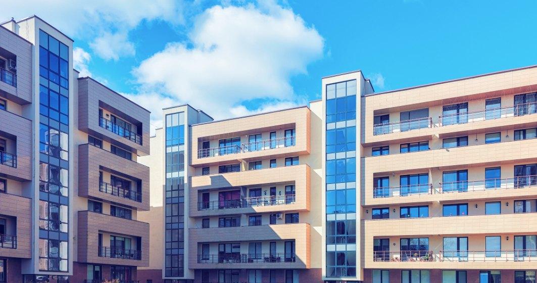 Cat de scumpa este piata de apartamente din Bucuresti comparativ cu alte capitale din regiune