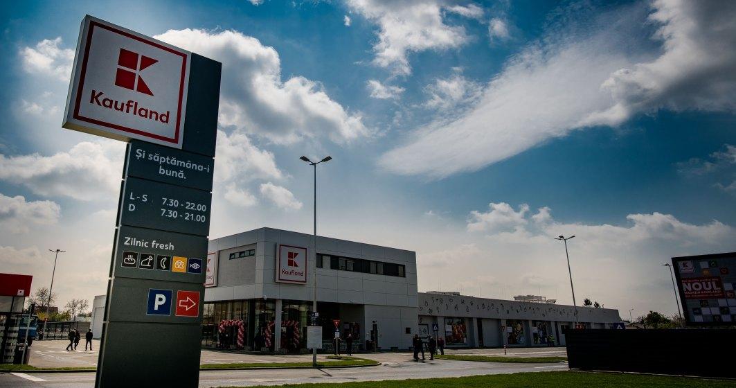 Kaufland România dă un bonus angajaților de 1,6 milioane euro