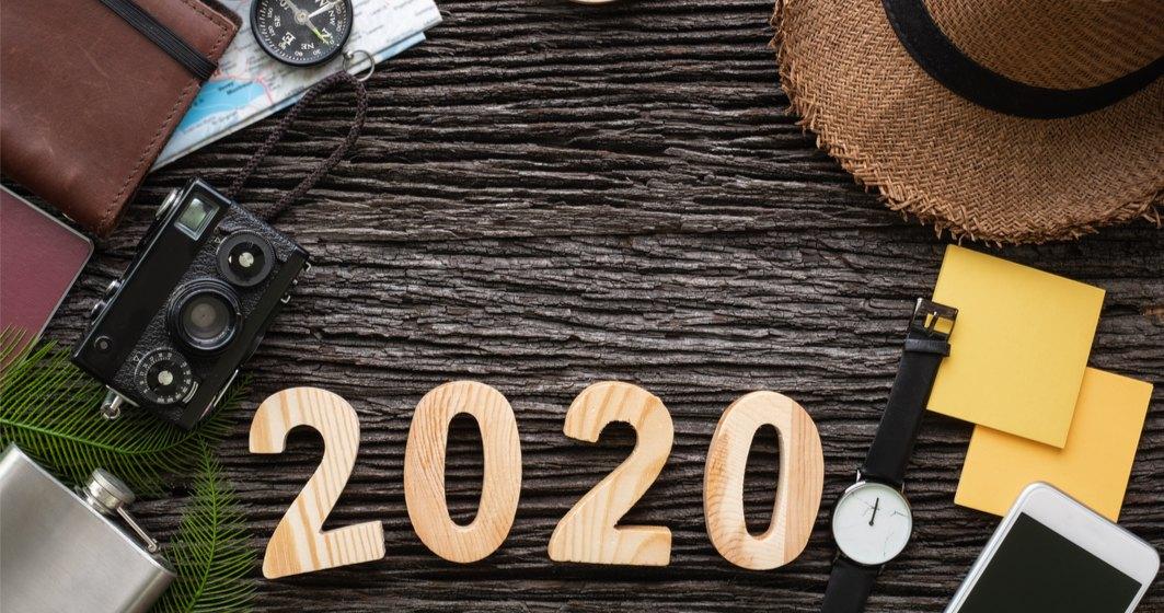 COVID-19 | Studiu: Peste 75% dintre europeni vor continua să călătorească în 2020