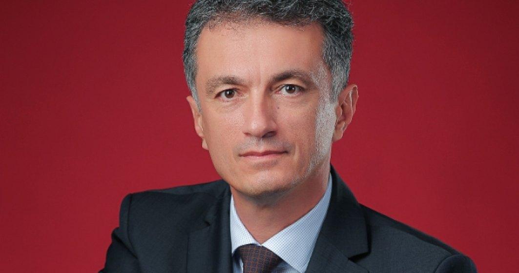 Noul sef al SAP Romania: In `90 mi-am programat computerul sa faca ce nu imi placea la job, ca sa am timp de lucrurile placute