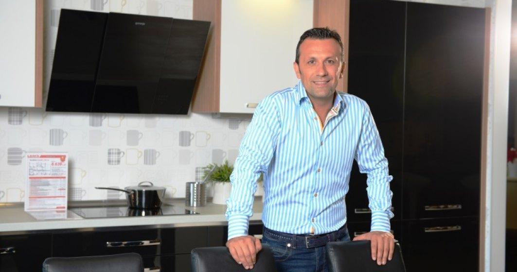 Lemet deschide un nou magazin in Transilvania, dupa o investitie de 2,3 mil. lei