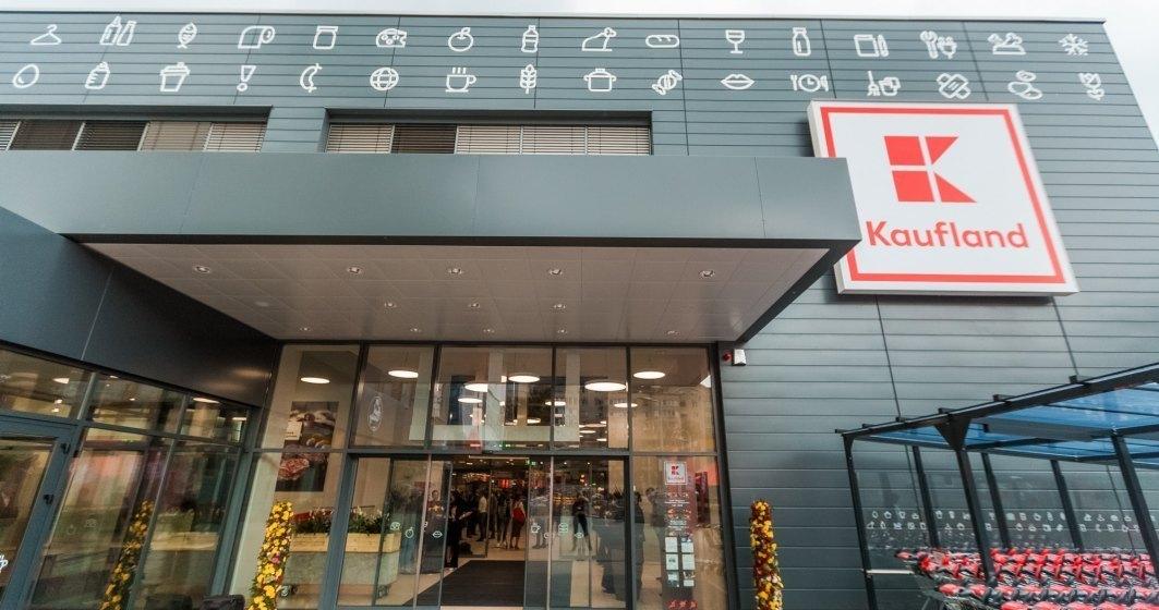 Kaufland a fost amendat cu circa 800.000 lei de ANPC: produse expirate, promoții înșelătoare și diferențe de preț