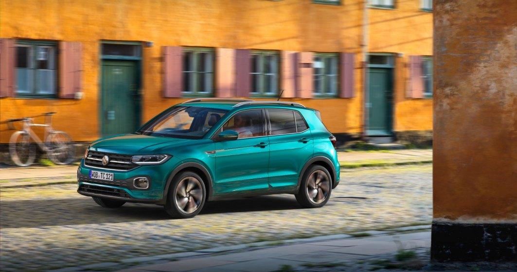 Doua modele noi Volkswagen vor ajunge in showroom-urile din Romania anul acesta