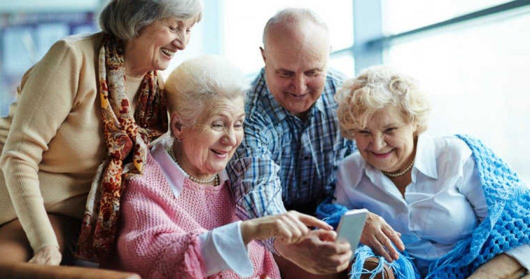 Ce rol pot avea pensionarii In stimularea cresterii economice?