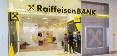Raiffeisen Bank va oferi clienților companii semnătură electronică calificată...