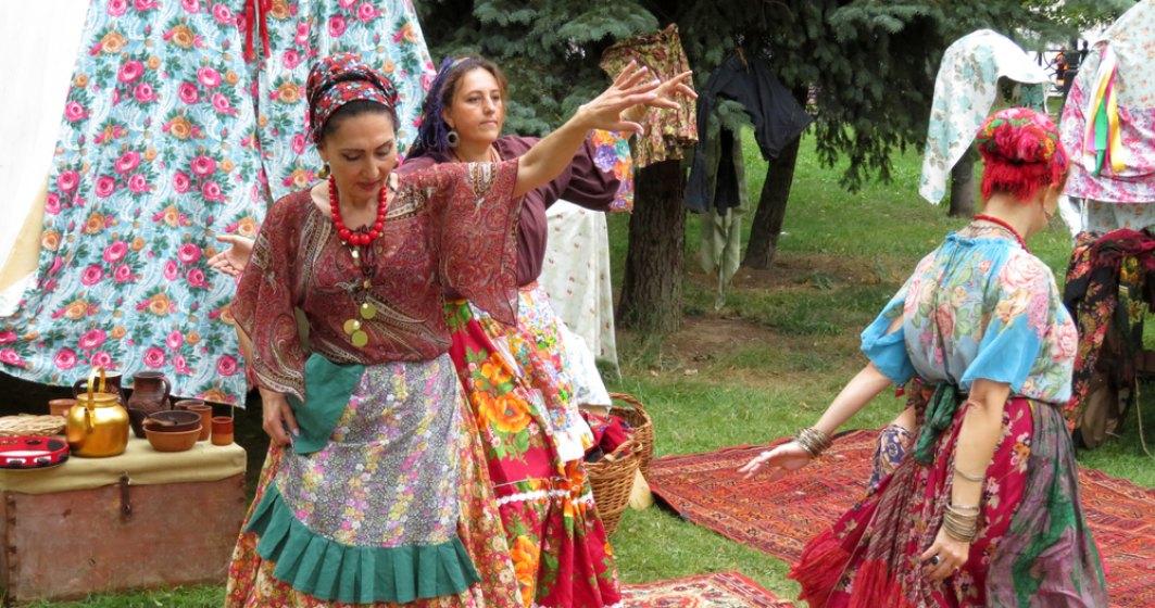 Se pregateste lansarea unei televiziuni pentru minoritatea roma. CNA a aprobat licentierea