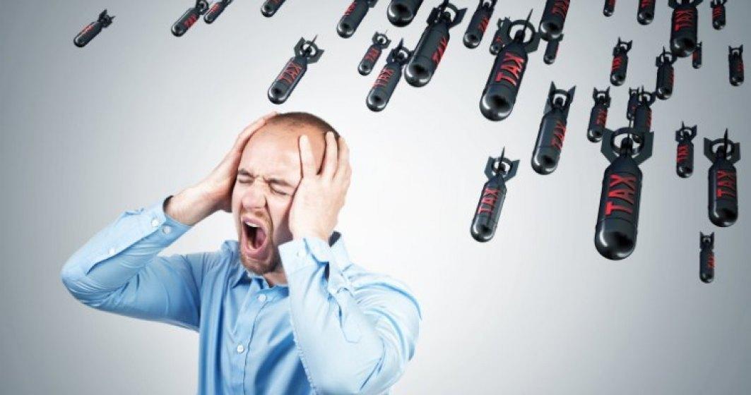 Guvernul a aprobat Ordonanta de Urgenta care arunca in aer mediul de afaceri! Care sunt principalele prevederi?