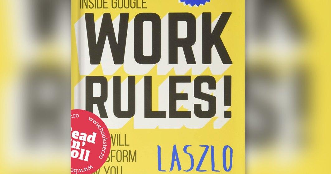(P) Cum arată un mediu de lucru unde angajații vin cu drag