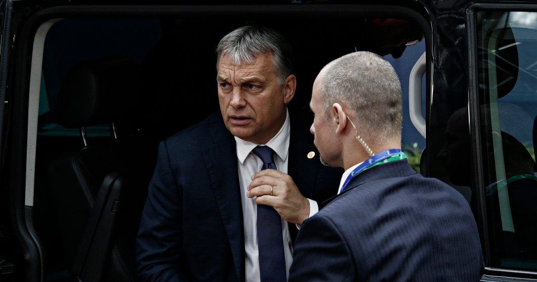 Viktor Orban nu renunță la legea anti-LGBT: birocraţii de la Bruxelles nu au nicio treabă aici