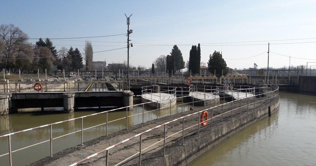 Reportaj de la statiile de tratare Apa Nova Bucuresti: Cum ajunge apa potabila la robinetul locuitorilor Capitalei