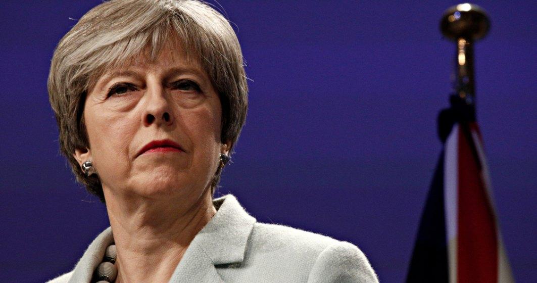 Theresa May, asteptata sa demisioneze vineri