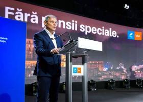 Dacian Cioloș: România are nevoie rapid de un guvern. Vineri ne vom reîntâlni