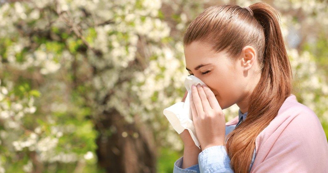 Cum faci diferența între coronavirus, gripă și alergii