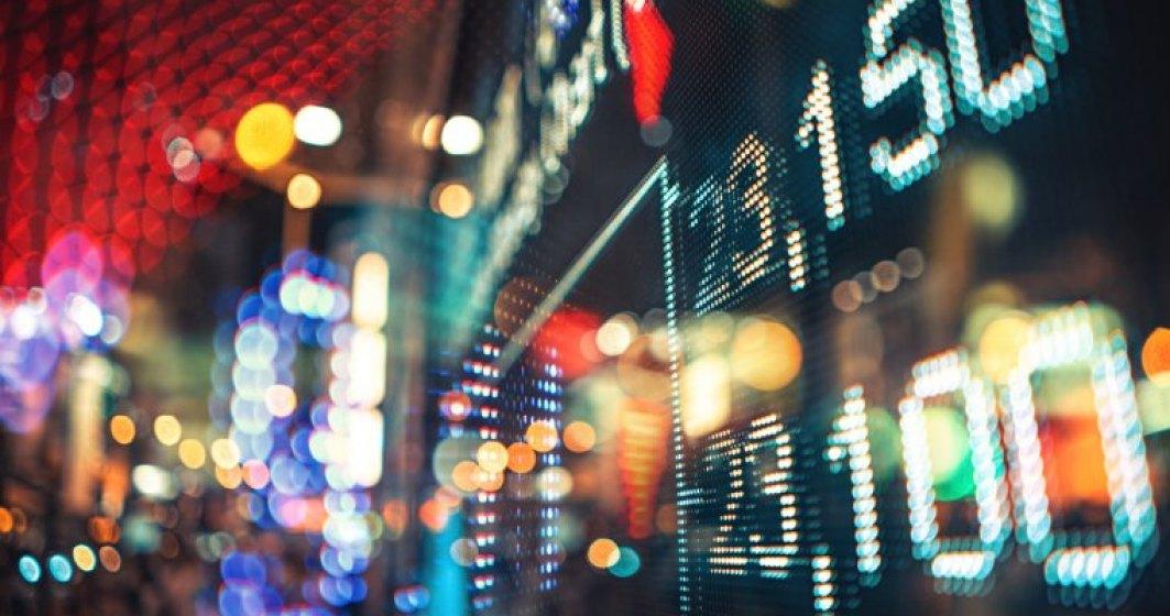 Gigantii tech din SUA au inregistrat pierderi masive pe bursa in ultimele 6 saptamani: suma este de peste 3 ori mai mare decat PIB-ul Romaniei