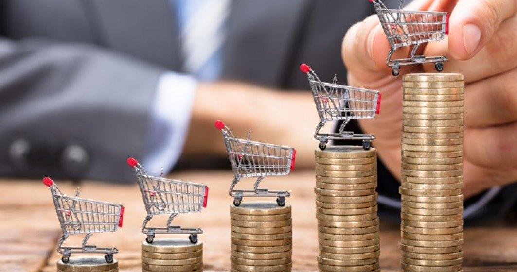 Inflatia anuala a ajuns la 3,2% in noiembrie, cat prognozase BNR pentru finalul lui 2018!