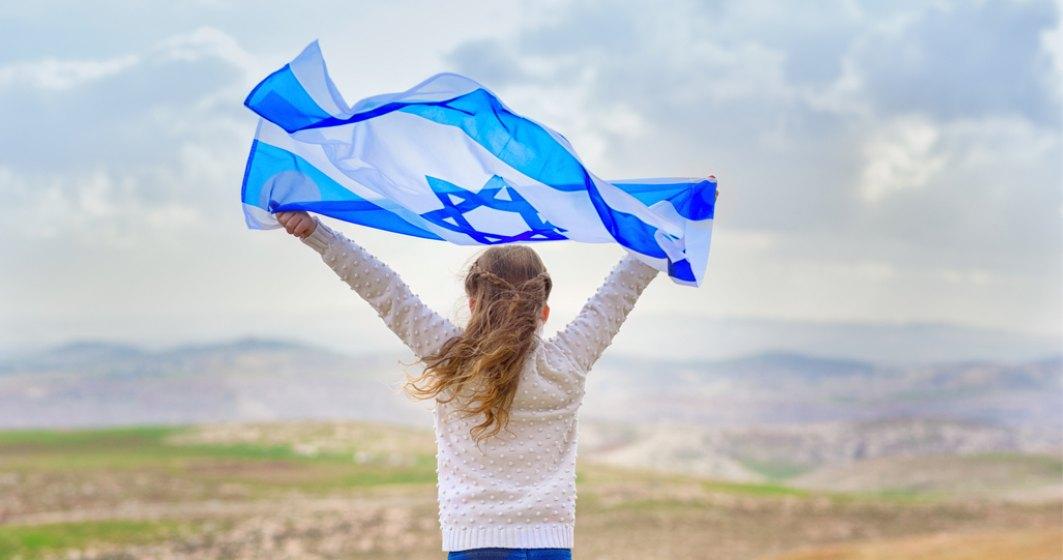 Israelul a vaccinat deja 10% din populație împotriva COVID-19