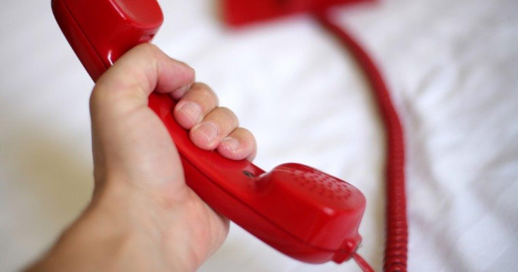 ANCOM: Este abuziva impunerea unei sume fixe platita in cazul rezilierii contractului de telefonie
