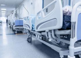 Alți cinci pacienți în stare gravă au fost transferați în spitale din afara...