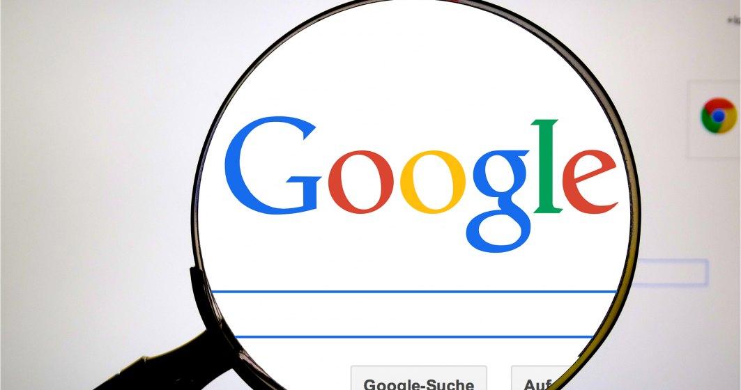 Google a colectat fara permisiune date medicale despre milioane de persoane, potrivit WSJ