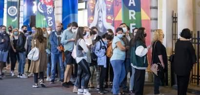 Art Safari își prelungește programul cu o săptămână, până pe 3 octombrie