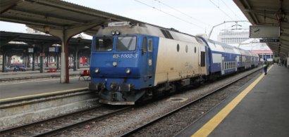 Biletele de tren s-ar putea scumpi. Șeful CFR: Trebuie să ţinem cont că...