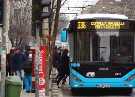 Noi tarife la STB: ce avantaje spune directorul companiei că vor avea călătorii