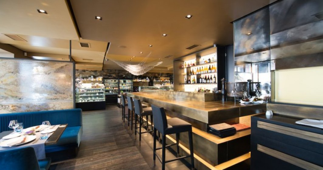 In Bucuresti s-a deschis primul restaurant specializat in fructe de mare, dupa o investitie de 250.000 euro