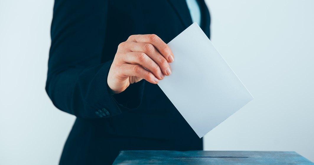 Noi rezultate parțiale alegeri parlamentare 2020