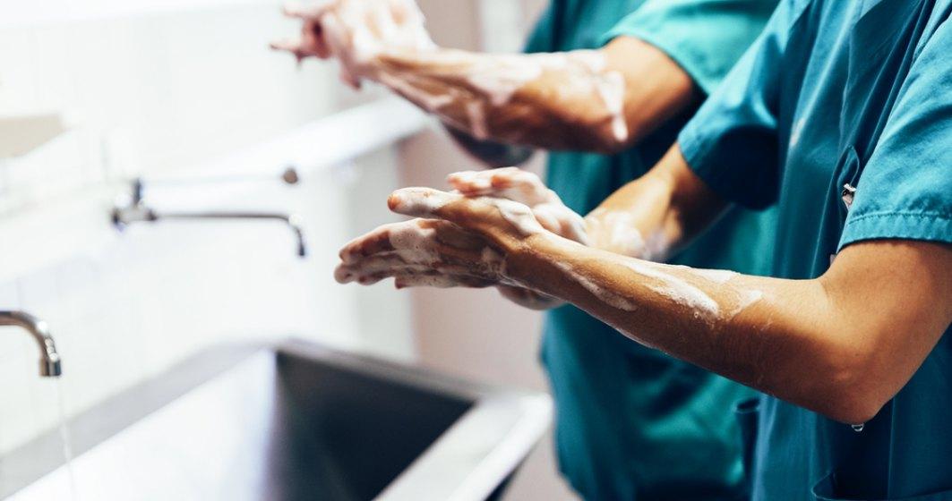 Adriana Nica: Rata infectiilor nosocomiale este de 2% in cazul Spitalului Universitar de Urgenta Bucuresti