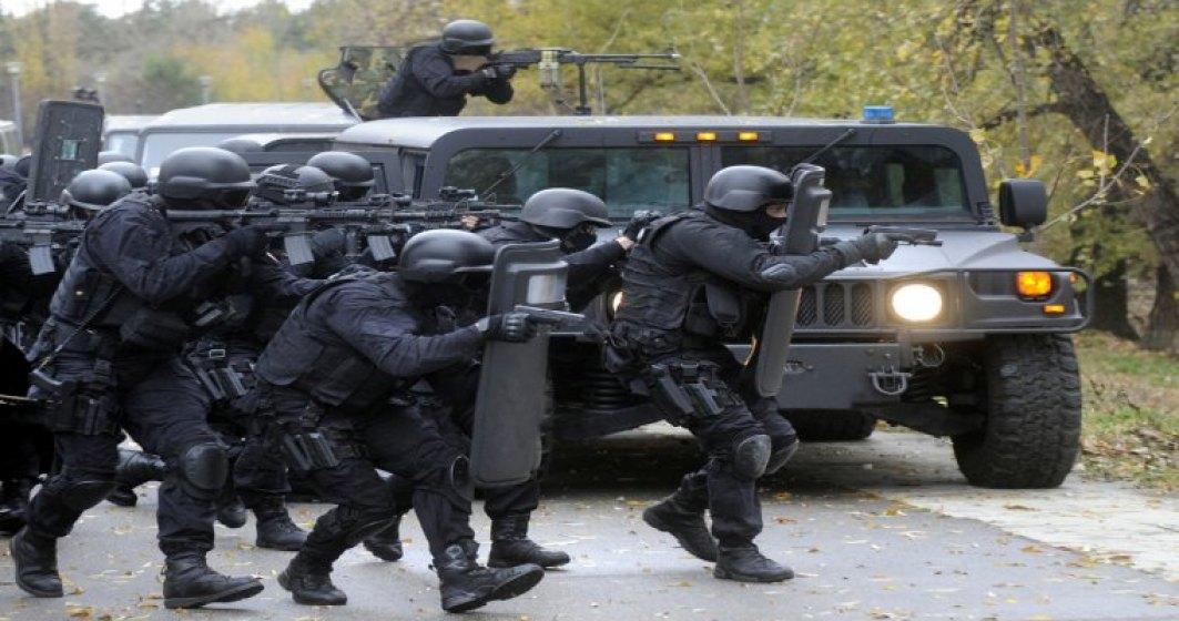 Perchezitii la CANDNR si la subprefectul de Giurgiu: amenzi incasate ilegal