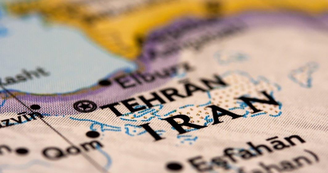 Iranul condamna atacul american asupra bazei aeriene siriene Shayrat