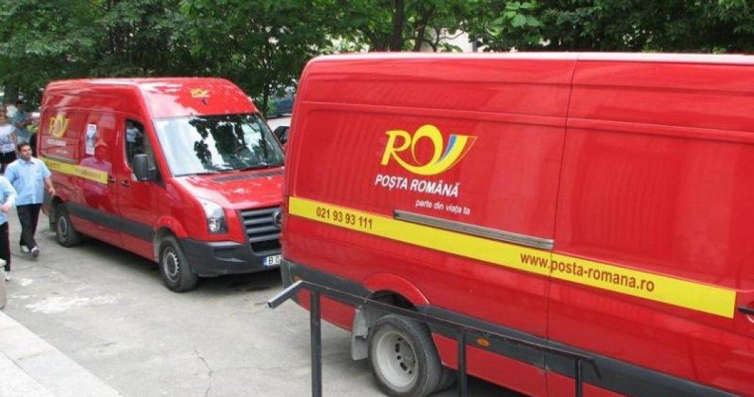Concurenta pentru companiile de curierat: Posta Romana introduce serviciul de curier personal Luxury Post Express