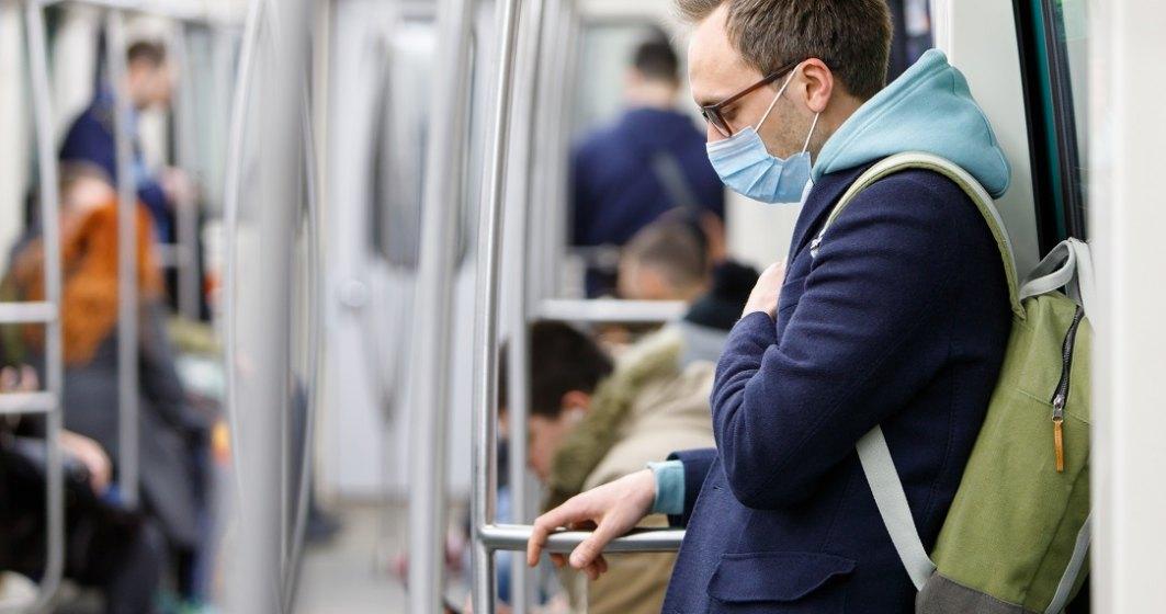 Coronavirus Italia: 345 de noi decese în ultimele 24 de ore, dar și o creștere mai mică a numărului de cazuri confirmate