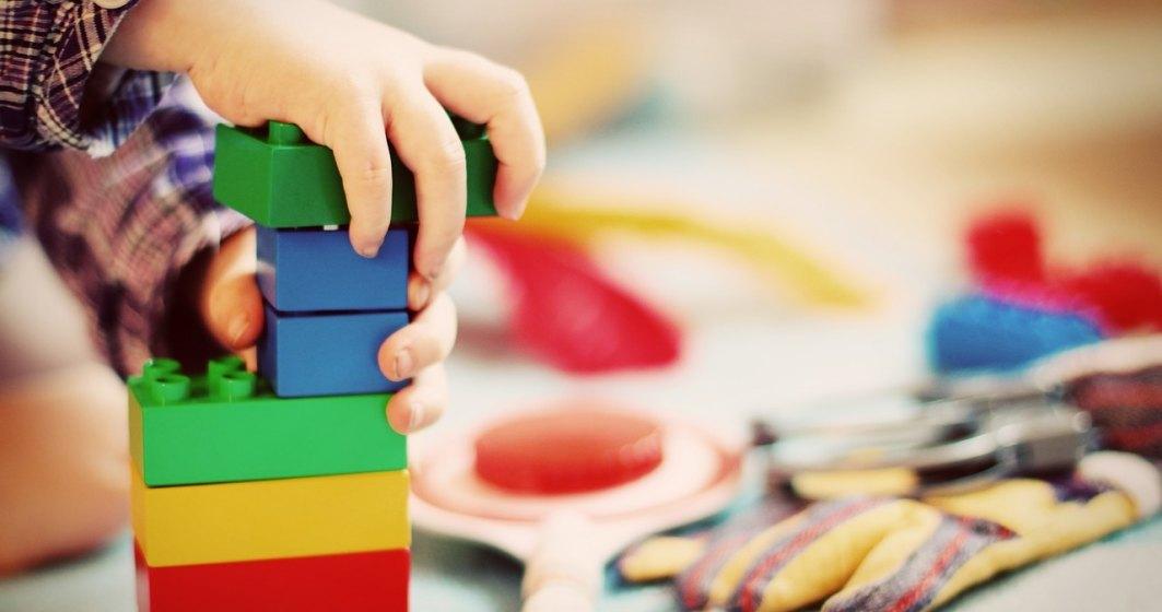 Cadouri de 1 iunie: gadgeturi si jocuri educative pentru copii