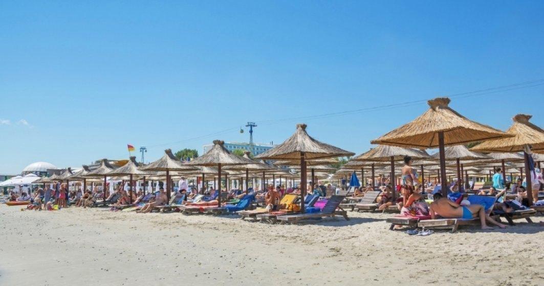 Doar 1% dintre romanii care merg pe litoral ies din statiuni pentru excursii organizate. Destinatia preferata, Delta Dunarii