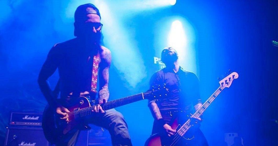 Cum a ajuns la break even RoadkillSoda, o trupa rock fondata de un absolvent de ASE si de studii muzicale