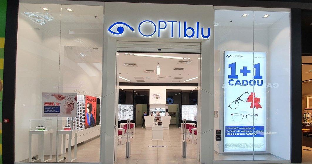(P) Pune sănătatea ochilor tăi pe primul loc! La OPTIblu ai acum 1+1 Cadou la ochelarii de vedere