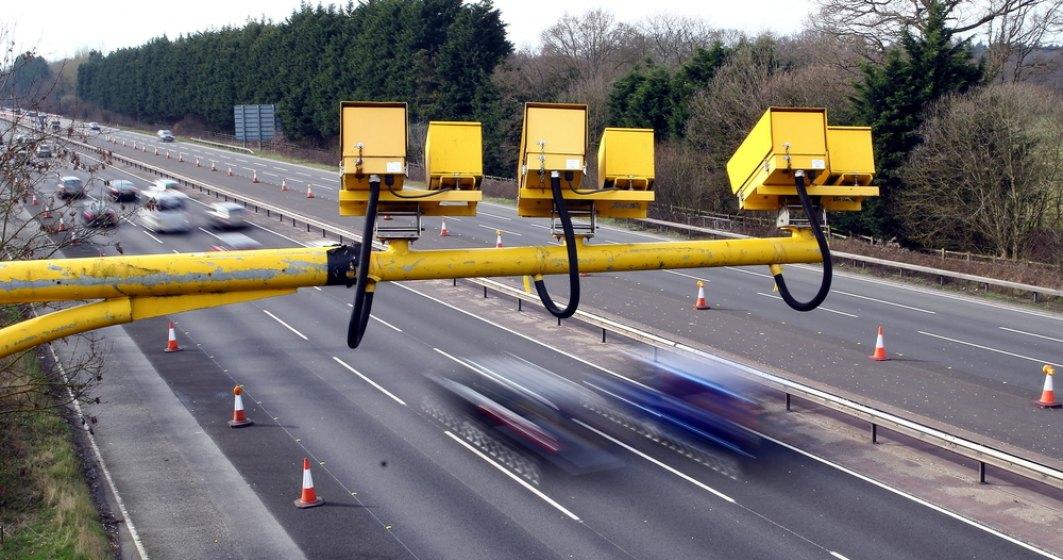 Rovinieta 2019: Locatia camerele video fixe pentru verificarea taxei de drum