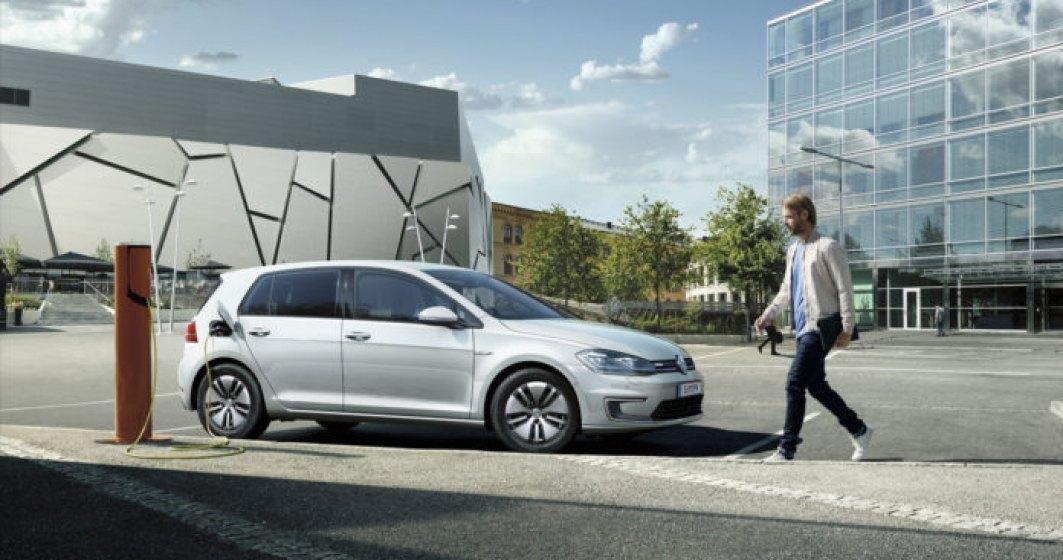 Românii au cumpărat mai multe autoturisme electrice și hibride în primele 4 luni