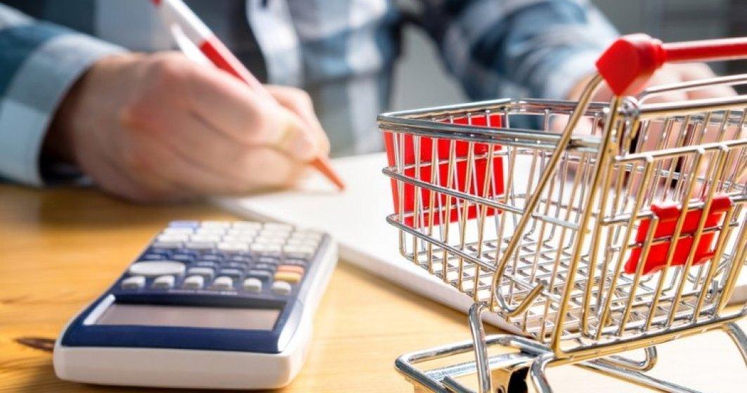 În noiembrie, prețurile au înregistrat cele mai mari creșteri din ultimii 7 ani