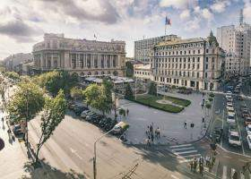 Rata de incidență din București, în continuă creștere. Capitala se apropie de...