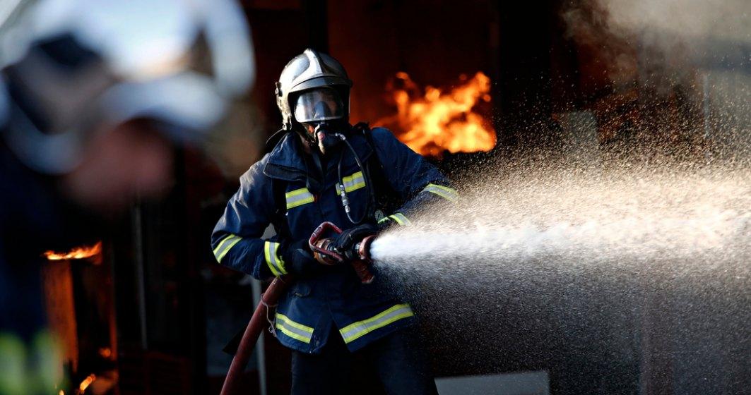 Reportaj: Misiune de succes a pompierilor în Grecia