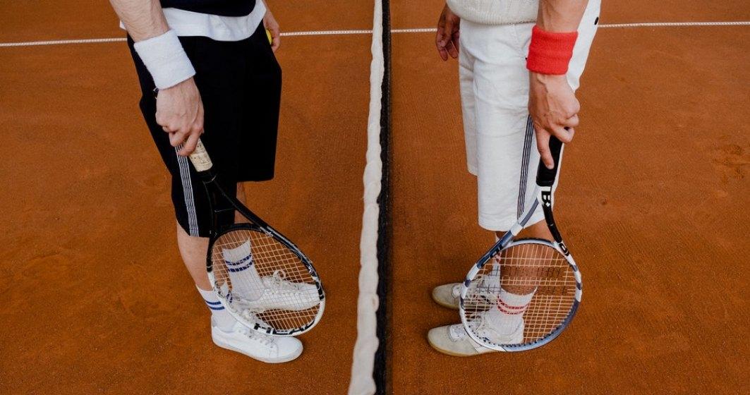 """""""Tenis Pentru Fapte Bune"""". Fondurile strânse se duc către tinerii instituționalizați"""