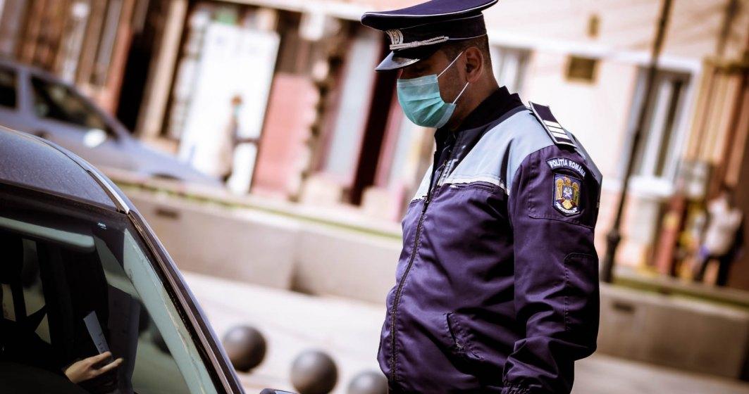 Cartier din municipiul Buzău, în carantină pentru 14 zile după ceau fost confirmate 19 de cazuri de îmbolnăvire cu COVID-19