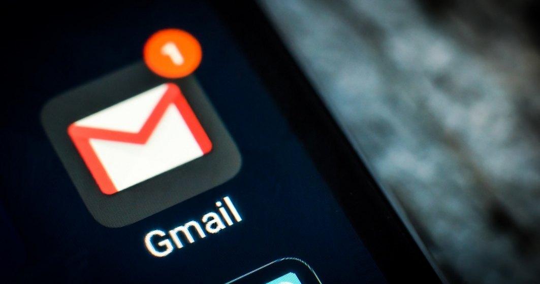 """Gmail se transformă într-o platformă cu """"de toate"""" pentru a lupta cu jucători precum Slack sau Zoom"""